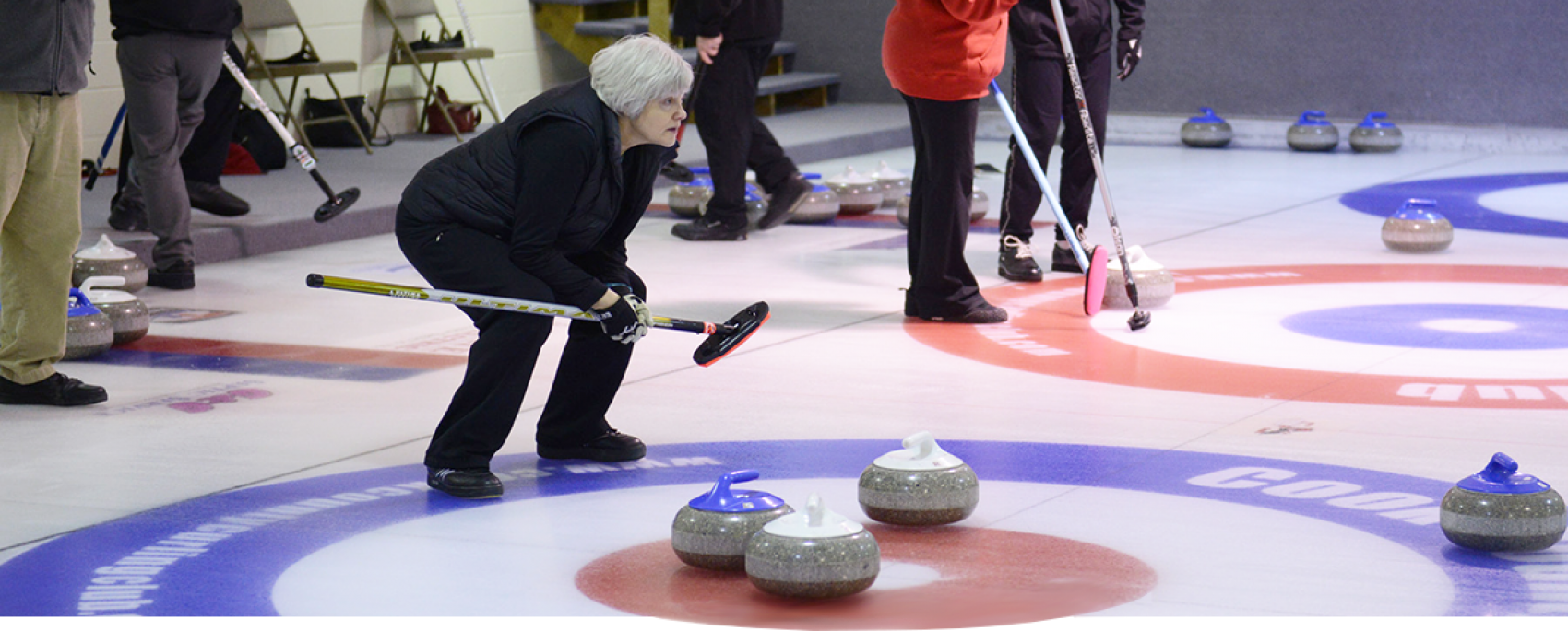 Curling Club League Schedule